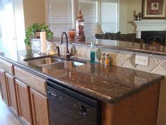 17 ideas about brown granite on traditional