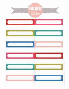 1000 images about office organizing labels on pinterest With file folder tab labels