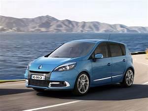 Renault Scenic 3 : renault scenic ~ Gottalentnigeria.com Avis de Voitures