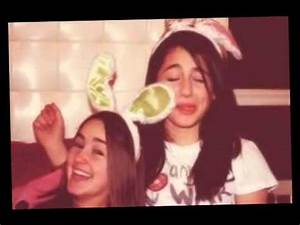 Ariana Grande & Alexa Luria - YouTube