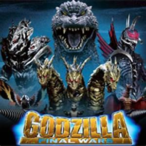 Godzilla Vs Power Rangers | www.pixshark.com - Images ...