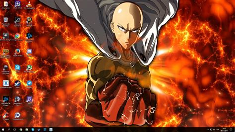 punch man wallpapers  background images stmednet