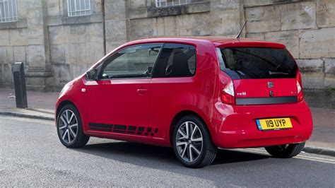 seat mii review car magazine