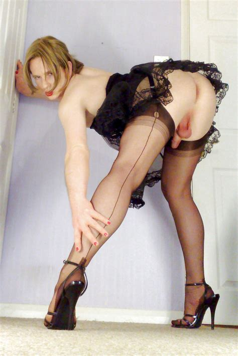 Porn Pic From Shemale FF RHT Stockings