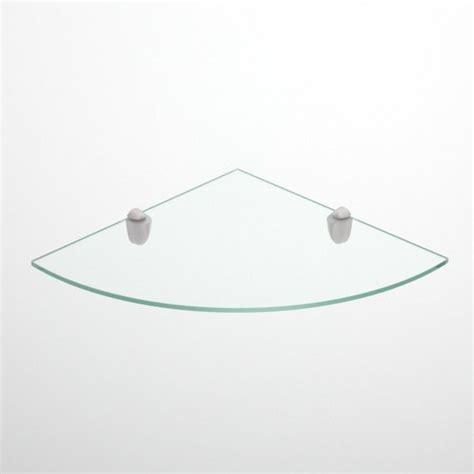 Supporti Mensole Vetro by Mensole Design Cubi In Vetro In Diverse Misure Inclusi