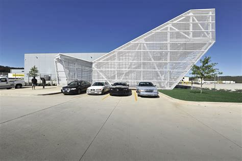 Gallery of Dollar General Distribution Center / Leo A Daly - 3