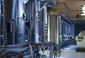 Industrial, Fermentation
