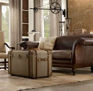Decorating Ideas Restoration Hardware by 12 Awesome D 233 Cor Ideas For A Headstart On The Steunk