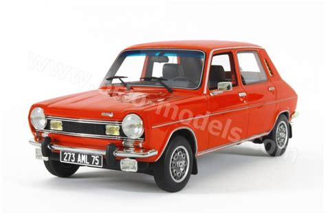 OT118 Simca 1100 Ti - Ottomobile
