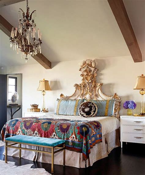 glam decor bohemian glamour 10 must have decorating essentials the decorista