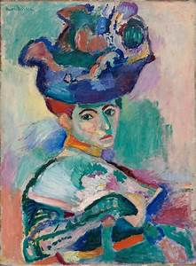 File:Matisse-Woman-with-a-Hat.jpg - Wikipedia