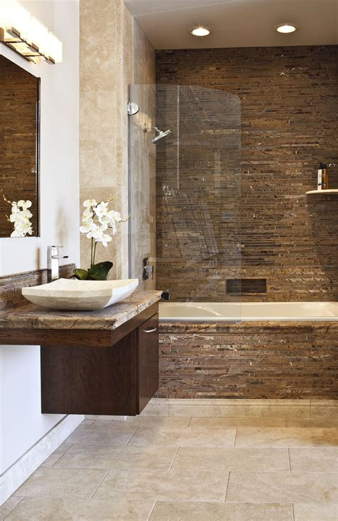 Badezimmer Fliesen Ideen Braun by Forest Brown Marble Bathroom Bathroom Tile Home