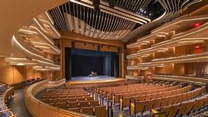 Facilities   Moss Arts Center   Virginia Tech