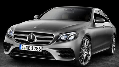Mercedes-Benz E-Class review: A $90K entree