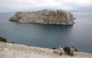 siege clipperton perejil island