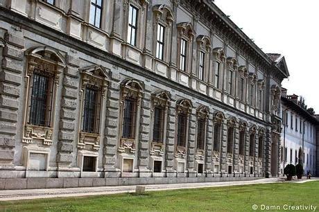 Tempo A Pavia Prossimi Giorni by Certosa Di Pavia Paperblog