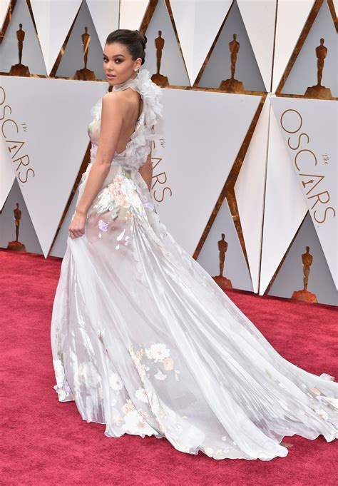 Oscars Best Dressed Red Carpet Looks Teen Vogue