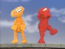 Play educational games, watch videos, and create art with elmo, cookie monster, abby cadabby, big bird, and more of your favorite muppets! Elmo and Zoe Sketches   Muppet Wiki   FANDOM powered by Wikia