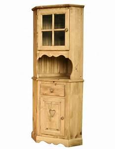 Meuble D Angle Haut Cuisine : meuble d 39 angle aravis meubles ~ Teatrodelosmanantiales.com Idées de Décoration