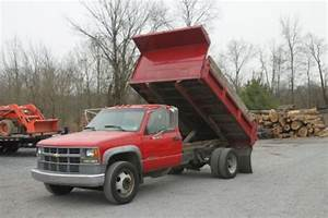 Buy Used 1995 Chevy 3500hd 10 U0026 39  Dump Truck Turbo Diesel In Mechanicsburg  Pennsylvania  United
