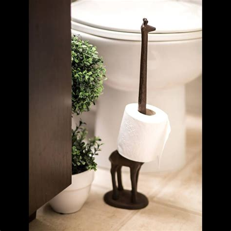 height  install toilet paper holder knowledge base