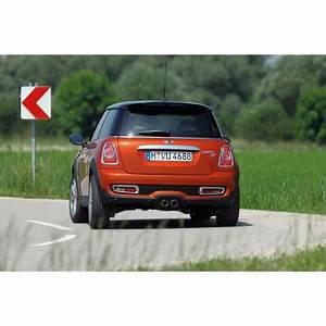 Longueur Mini Cooper : essai sommaire mini cooper s 2012 ecolo auto ~ Maxctalentgroup.com Avis de Voitures