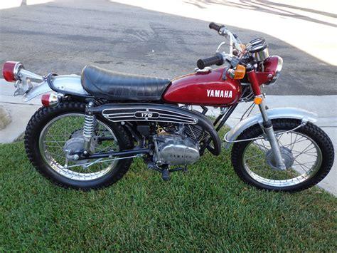 1972 Yamaha Ct2