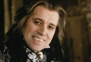 Stephen Rea 'Interview With a Vampire' | Vampyr | Pinterest