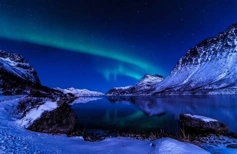 Aurora Borealis High Definition Hd Wallpapers 2015