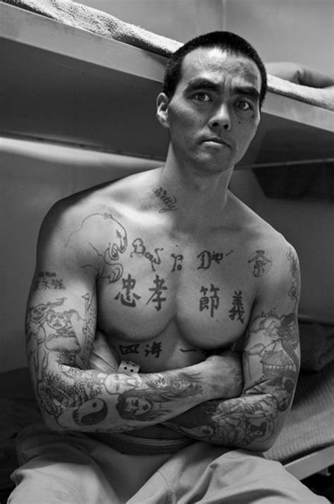 100 Notorious Gang Tattoos & Meanings (Ultimate Guide, 2020)