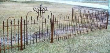 3 39 wrought iron fencing gates