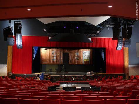 foto de Broadway Music Redesigns Star Plaza Theatre s Sound With