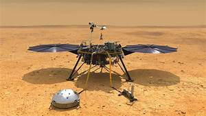 Mars InSight Lander Explained: NASA's Mission to Mars ...