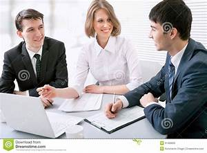 Young Business People Stock Photo - Image: 31466830