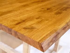 Küchenarbeitsplatte Eiche Rustikal : k chenarbeitsplatte eiche ~ Markanthonyermac.com Haus und Dekorationen