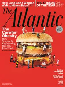 July/August 2013 Issue - The Atlantic
