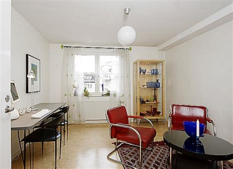 comfy  room apartment design   square meters