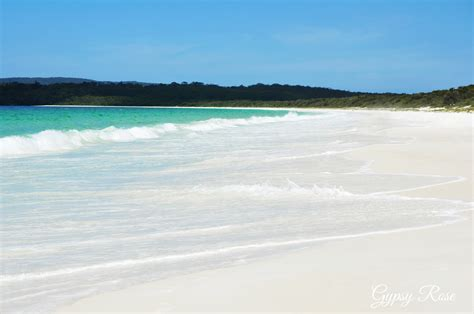 Jervis bay is a large bay on the south coast of new south wales 120km south of sydney and 20km south of nowra. A Road Trip to Jervis Bay - Sydney