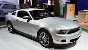 2011 Ford Mustang V6 rated 31 mpg highway, most efficient 300+ HP car ever | Autoblog