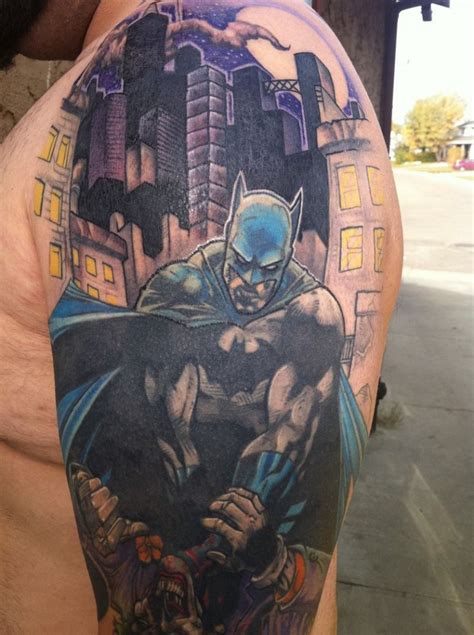 batman tattoos designs ideas  meaning tattoos