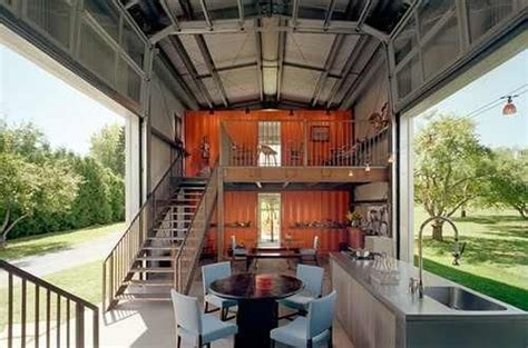 story container house   wonderful breezeway  betweengreat idea  alternative