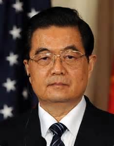 China President Hu Jintao