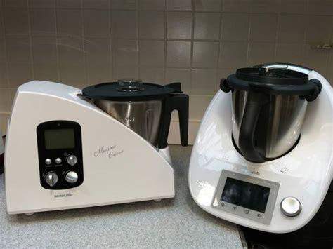 test cuisine thermomix im test lidls quot monsieur cuisine quot im vergleich
