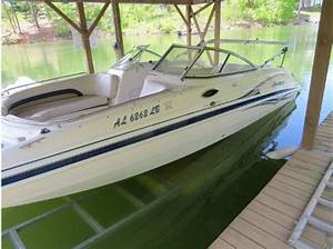 2004 Hurricane Deck Boat Boats For Sale