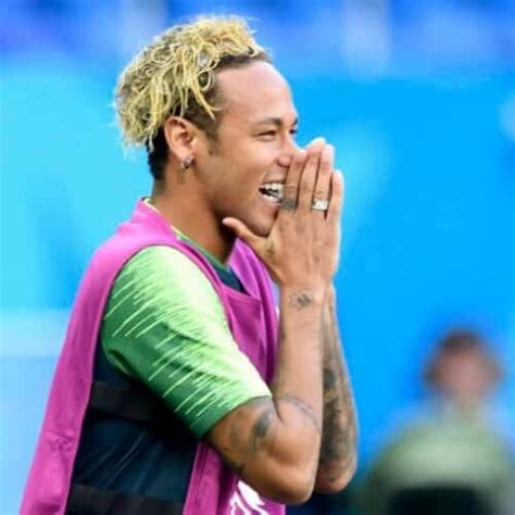 neymar haircut ideas   football fans men