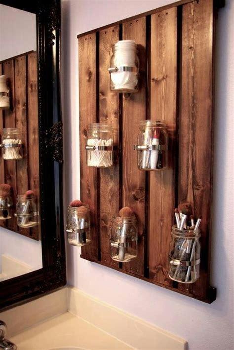 rustic medicine pallet 10 idee creative di fai da te per la casa