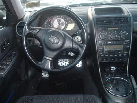 lexus is300 interior news cars lexus is300 interior