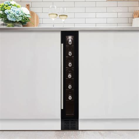 Best Cabinet Wine Cooler by Best Wine Fridges Our Top Wine Coolers For Chilling Your