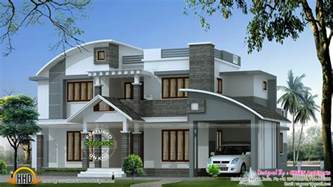 2500 Sq Ft Home Ideas Photo Gallery by Contemporary Mix House In 2500 Sq Ft Kerala Home Design