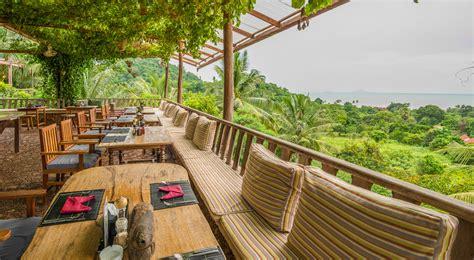 veranda cuisine bakery bar cafe restaurant a kep au cambodge